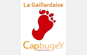 Inscriptions GAILLARDAISE 2018
