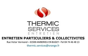THERMIC SERVICES